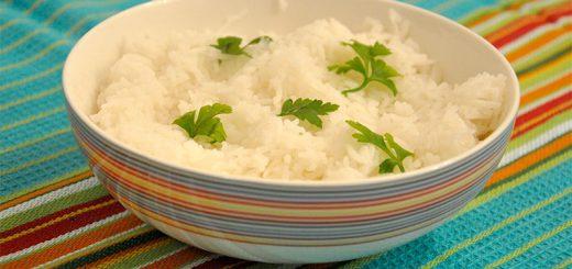 אורז בסמטי פשוט