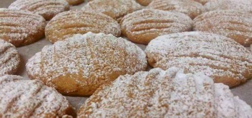 עוגיות נס קפה מעולות