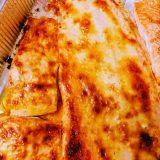 סלמון בתנור